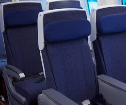 Photo | Airline Seats, Travel